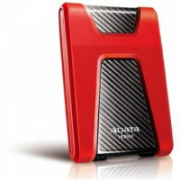 "A-Data DashDrive Durable HD650 1000 GB, 2.5 "", USB 3.0, Red  70,00"