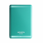 "A-Data HV100 1000 GB, 2.5 "", USB 3.0, Blue  69,00"