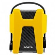 ADATA external HDD HV680 2TB 2,5''  USB3.0 - yellow  70,00