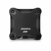 ADATA External SSD SD600Q 240 GB, USB 3.1, Black  48,00