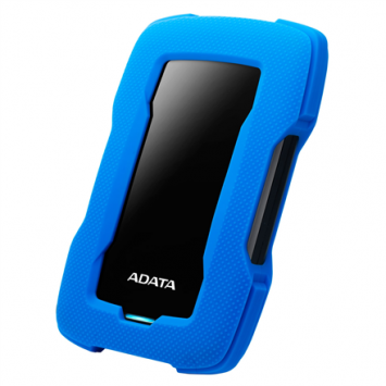 "ADATA HD330 2000 GB, 2.5 "", USB 3.1, Blue"