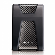 "ADATA HD650 1000 GB, 2.5 "", USB 3.1 (backward compatible with USB 2.0), Black  55,00"