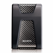 "ADATA HD650 2000 GB, 2.5 "", USB 3.1 (backward compatible with USB 2.0), Black  76,00"