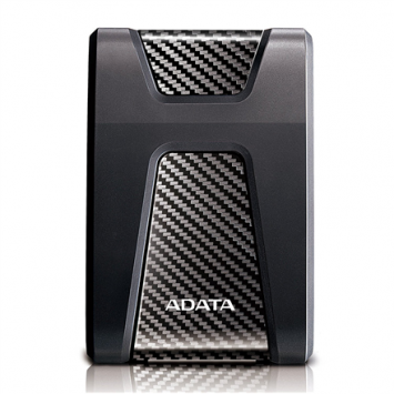 "ADATA HD650 2000 GB, 2.5 "", USB 3.1 (backward compatible with USB 2.0), Black"