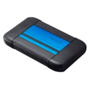 External HDD Apacer AC633 2.5'' 1TB USB 3.1, shockproof military grade, Blue  60,00