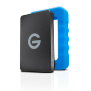 External HDD G-DRIVE ev RaW, 2.5'', 1TB, USB 3.0, black  112,00