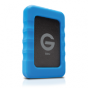 External HDD G-DRIVE ev RaW SSD, 2.5'', 500GB, USB 3.0, black  222,00