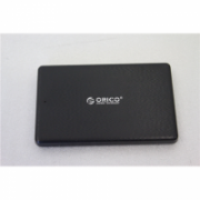 SALE OUT. ORICO 2578C3-G2-BK2.5 inch USB3.1 Gen2 Type-C Hard Drive Enclosure Orico USB3.1 Gen2 Type-C Hard Drive Enclosure 2578C3-G2 DEMO, 2.5 (7mm)  13,00