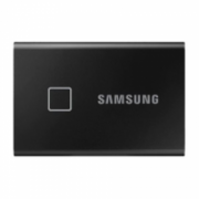 Samsung Portable SSD T7 2000 GB, USB 3.2, Black, with fingerprint and password security  434,00
