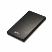 "Silicon Power 1TB Diamond D05 1000 GB, 2.5 "", USB 3.0 / 2.0, Grey  63,00"