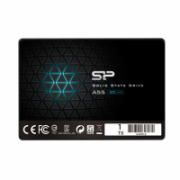 Silicon Power A55 1000 GB, SSD interface SATA, Write speed 530 MB/s, Read speed 560 MB/s  120,00