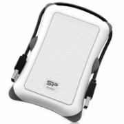 "Silicon Power Armor A30 2TB 2.5 "", USB 3.1, White  86,00"