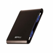 "Silicon Power Armor A80 1000 GB, 2.5 "", USB 3.1, Black  67,00"