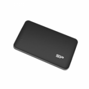 Silicon Power Portable SSD Bolt B10 512 GB, USB 3.1, Black  99,00