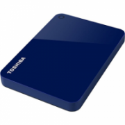 "Toshiba Canvio Advance 1000 GB, 2.5 "", USB 3.0, Blue  62,00"