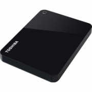 "Toshiba Canvio Advance 2000 GB, 2.5 "", USB 3.0, Black  83,00"