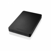 "Toshiba Canvio Alu 1000 GB, 2.5 "", USB 3.0, Black  71,00"