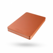 "Toshiba Canvio Alu 1000 GB, 2.5 "", USB 3.0, Red  62,00"