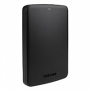 "Toshiba Canvio Basic 1000 GB, 2.5 "", USB 3.0, Black  68,00"