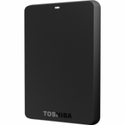 "Toshiba Canvio Basic 2000 GB, 2.5 "", USB 3.0, Black  95,00"
