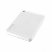 "Toshiba Canvio Connect II 2000 GB, 2.5 "", USB 3.0, White, 10 GB Cloud Storage (Pogoplug)  99,00"