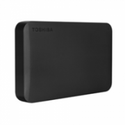 "Toshiba Canvio Ready 2000 GB, 2.5 "", USB 3.0, Black, File system NTFS (MS Windows)  92,00"