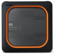 WD My Passport Wireless SSD 250GB Silver  248,00