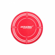 AKracing Floormat - Red  52,00
