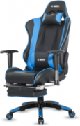 I-BOX AURORA GT1  GAMING ARMCHAIR BK/BLUE  147,00