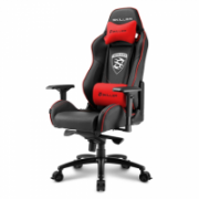 Sharkoon Gaming Seat The Personal Comfort Zone, Skiller SGS3, Black/ red  281,00