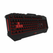 Asus Keyboard Cerberus MKII Gaming, Corded, Black, Wireless connection No, Multi-color fully backlighting, Numeric keypad  45,00