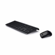 Asus W3000 Multimedia, Wireless, Keyboard layout EN, Black, Mouse included, 680 g  31,00