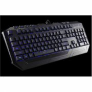 Cooler Master CM Storm Devastator  Gaming, Wired, EN, USB, Black, Yes, UK, 898 g  35,00
