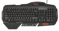 GXT 850 Metal Gaming Keyboard  54,00
