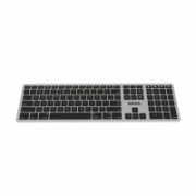 Kanex MultiSync Mac Keyboard with Rechargeable Battery  60,00