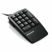 Lenovo ThinkPad  Keyboard numeric USB Black  34,00