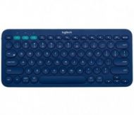 LOGITECH K380 Multi-Device BT Blue  45,00