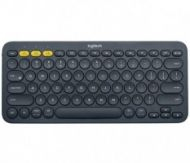 LOGITECH K380 Multi-Device BT Dark Grey  45,00
