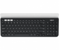 Logitech® K780 Multi-Device Wireless Keyboard - DARK GREY/SPECKLED WHITE - US IN  104,00