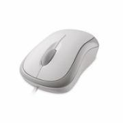Microsoft 4YH-00008 Basic Optical Mouse for Business USB, White, 1.83 m  13,00