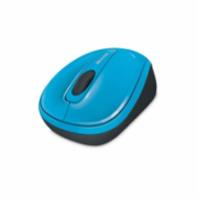 Microsoft GMF-00272 Wireless Mobile Mouse 3500 Wireless, Cyan  22,00