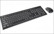 Nola Wireless Keyboard with mouse  26,00