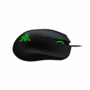 Razer Abyssus V2 RZ01-01900100-R3G1 Gaming Mouse, Black, Ambidexterous, 3-color lighting, PC or Mac with a free USB port  44,00