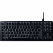 Razer BlackWidow Lite – Silent, Gaming, US, Black, Wired,  Mechanical Keyboard  (Orange Switch),  107,00