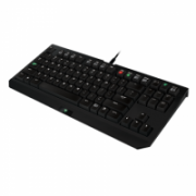 Razer BlackWidow Tournament Edition 2014 - Essential Mechanical Gaming Keyboard, RU Razer Gaming, Wired, EN/RU, USB 2.0  89,00