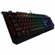 Razer BlackWidow X Chroma  Multi-color Mechanical Gaming Keyboard, Wired, Keyboard layout Nordic, USB, Black, Chroma customizable backlighting with 16.8 million color options, Numeric keypad, English  151,00