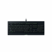 Razer Cynosa Lite Gaming keyboard, RGB LED light, US, Wired, Black  54,00