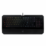 Razer DeathStalker Chroma Gaming Keyboard, Wired, EN, USB, Black, No, US English, Yes  103,00