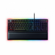 Razer Huntsman Elite Gaming Keyboard, US layout, Wired, Black  219,00