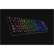 Razer Huntsman, Gaming, US, Opto-Mechanical, RGB LED light Yes, Wired, Black  168,00